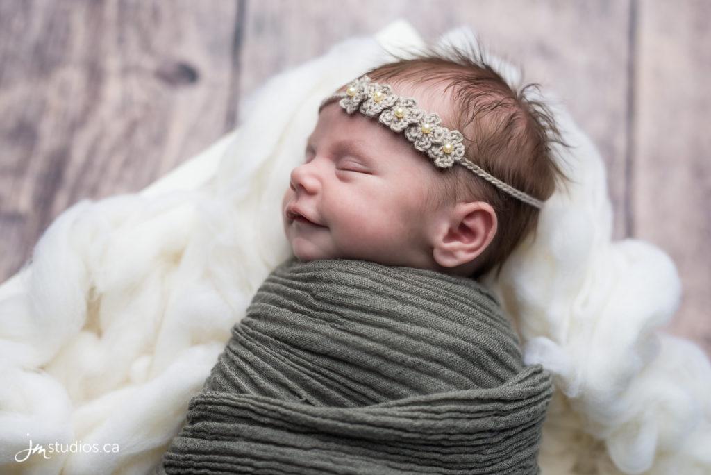 Raina's #Newborn Session at our Calgary based studio. #NewbornPhotos by Calgary Newborn Photographer JM Photography © 2017 http://www.JMstudios.ca #JMportraits #JMstudios #JMphotography #JMnewborns #NewbornPhotography #CalgaryMoms #PreciousMemories #CuteBabies